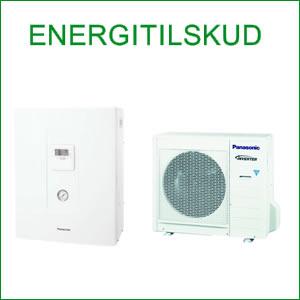 Søg energitilskud hvordan
